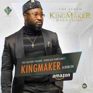 Harrysong - Confession Ft Patoranking & Seyi Shay